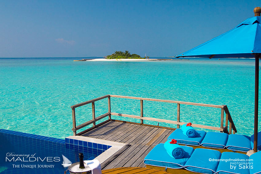 Anantara Dhigu Maldives resort review