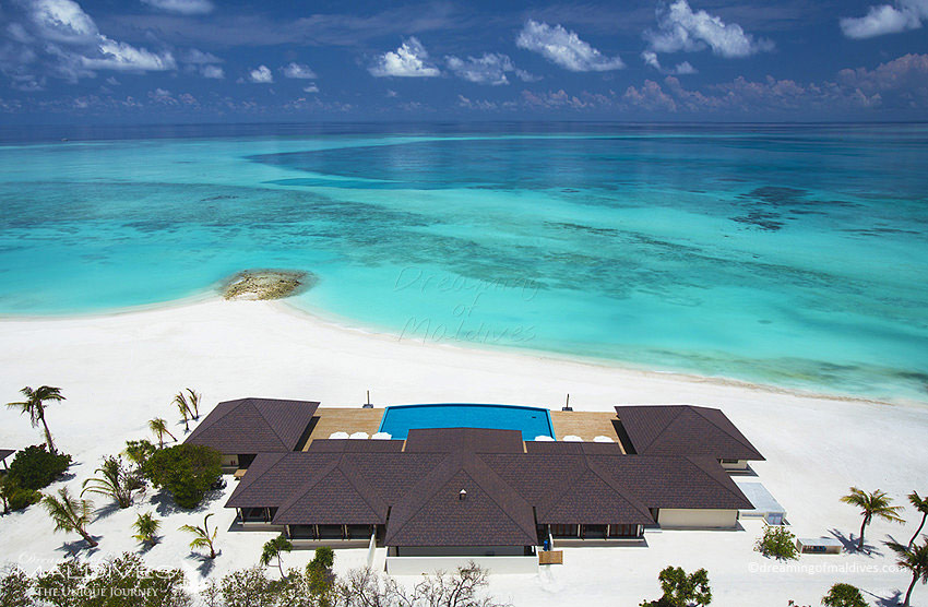 Atmosphere Kanifushi Maldives resort review