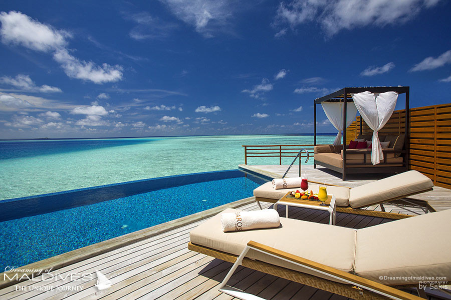 Baros Maldives resort review
