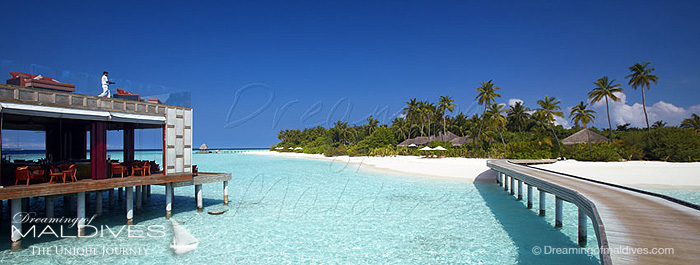 Anantara Kihavah Maldives Essential Resort Photo Gallery