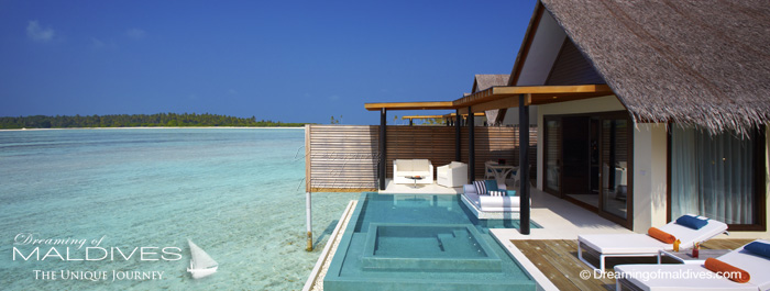 Niyama Maldives resort review