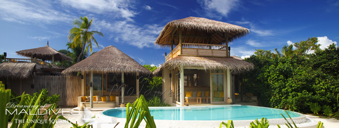 Six Senses Laamu resort review