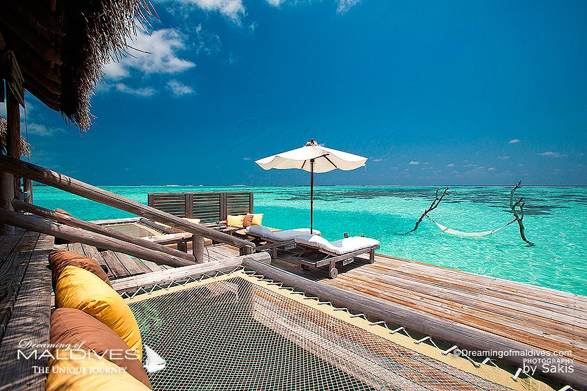 Gili Lankanfushi Maldives Resort Full Review