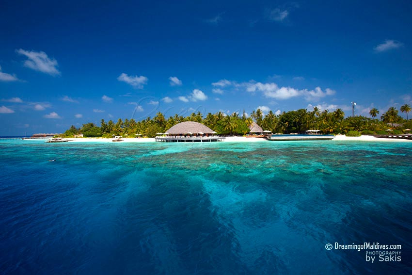 Per Aquum Huvafen Fushi Maldives resort photo gallery