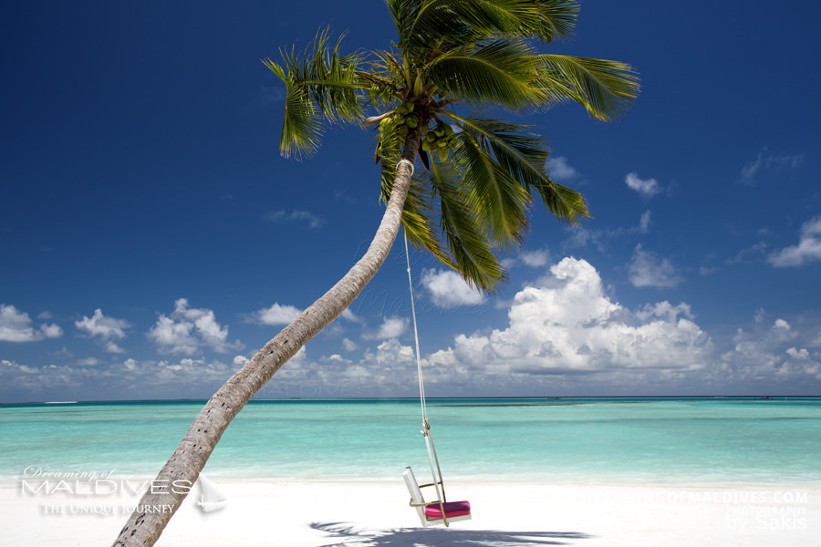 Kandima Maldives resort photo gallery