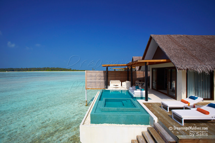 Per Aquum Niyama Maldives Resort Review