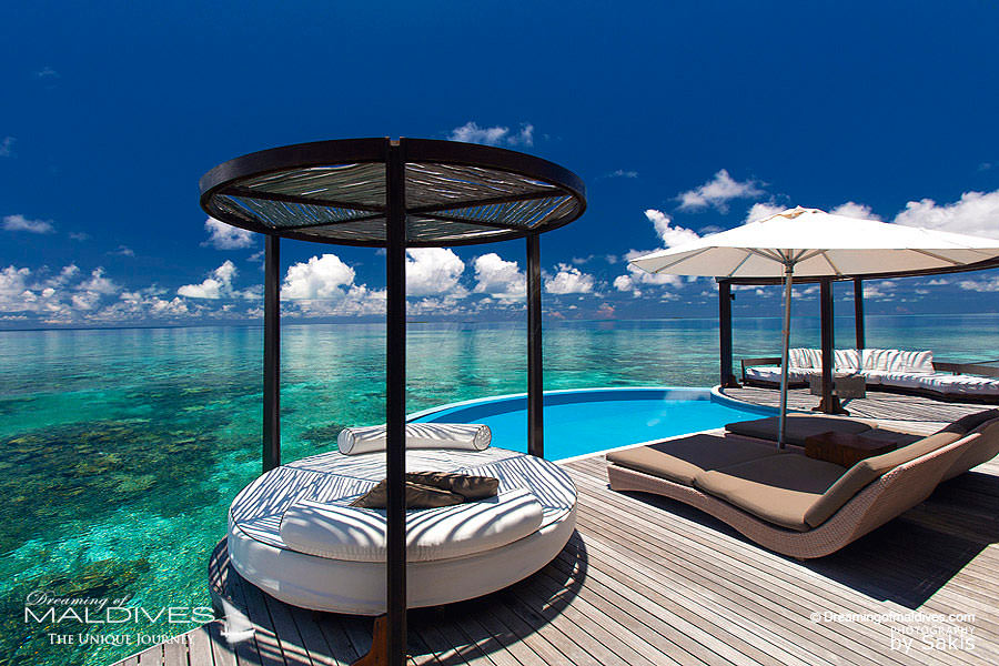 W Maldives resort review