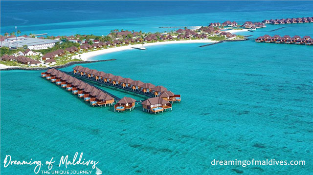 VARU by Atmosphere Maldives North Male Atoll