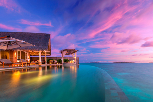 milaidhoo maldives special offer