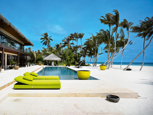 Velaa Private Island special offer