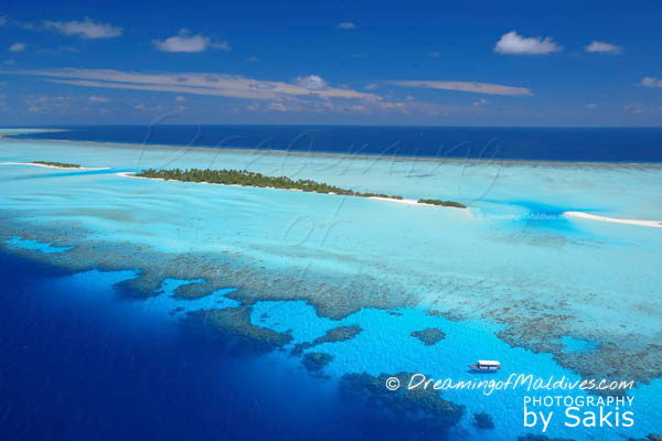 did you know travel fact Maldives origins