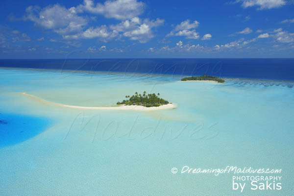 did you know travel fact Maldives Small Islands