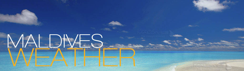 Maldives weather and climate - best season to go to Maldives